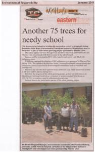 Wild Route Environmental Consultants Urban Greening-schools